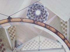 Museum of Islamic Art (charlottehbest) Tags: doha qatar middleeast summer charlottehbest iphone mia museumofislamicart museum culture art tradition islamic architecture gallery ieohpei