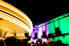 Spin. (kevinrodriguez272) Tags: spin light night time bulb mexico zacatecas canon photography