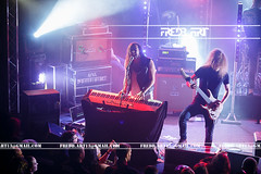 3.Betraying The Martyrs by FredB Art 09.12.2017 (Frédéric Bonnaud) Tags: 09122017 betrayingthemartyrs jasrod fredb art fredbart fredericbonnaud lespennesmirabeau 2017 music concert live band 6d canon6d livereport musique