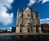 Orvieto Cathedral (R.o.b.e.r.t.o.) Tags: orvieto tr umbria italia italy duomodiorvieto chiesa cattedrale