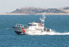 USCG 47319 (jelpics) Tags: coastguard 47319 uscg47319 uscg boat boston bostonharbor bostonma harbor massachusetts ocean port ship sea vessel