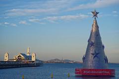 Christmas in Geelong [explored 18 Dec 2017] (buberfan) Tags: geelong christmas waterfront