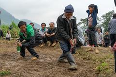 Roberto Manfredi - Funerale H'Mong --14 (darforbitenorme) Tags: tảgiàngphình làocai vietnam vn funeral hmong