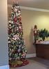 dentist Christmas tree (zamburak) Tags: msh1217 msh12175 dentist christmas tree stubblefield 365the2017edition 3652017 day352365 18dec17