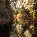Reflections of Yosemite National Park thumbnail