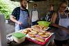 Beans in Pastry (Randomonium) Tags: centralamerica costarica food empanada