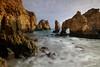Ponta da Piedade (Luis Cortés Zacarías) Tags: portugal ponta mar algarve piedade lagos