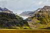 View to Svinafellsjökull - Iceland (dejott1708) Tags: svinafellsjökull iceland landscape glacier snow mountains