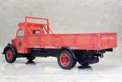 b_olbd051b (tanayan) Tags: car model plamodel 124 scale miniature bedford nikon modelcar emhar 124scale olbd dropside truck plastic kit