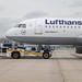 Frankfurt Airport: Lufthansa Airbus A320-271N A20N D-AINC