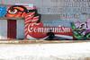 Me Buzluja wall (ZUHMHA) Tags: bulgarie bulgaria hiver winter sky snow buzludja perspective paysage landscape horizon monument letter mot lettre word sign texte text écriture ciel neige autoportrait portrait people personnes human humain gens