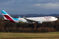 Eurowings (ab-planepictures) Tags: plane cgn köln bonn flughafen flugzeug planespotting