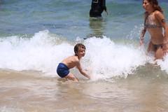 IMG_0176 (bobmendo) Tags: bondibeach bondi swimming beach water ocean tasmansea diving discipleship