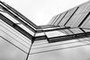 One for Tobi (Zesk MF) Tags: archutecture building windows minimal bw black white mono zesk mf tobi hejelwa nikon sigma 8mm up lines mirroring spiegelung reflection