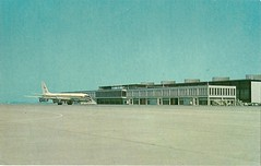 Winnipeg Airport 3 (vintage.winnipeg) Tags: winnipeg manitoba canada vintage history historic airport