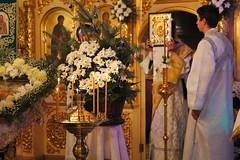 10. Рождество в Богородичном 06.01.2018