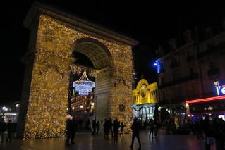 Illuminations de Dijon