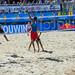 Match 70: Semifinal: USA vs. Brazil