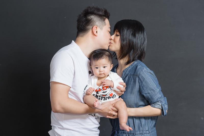 親子寫真,全家福,金采攝影棚,孕婦寫真,婚攝