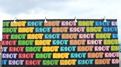 . (SA_Steve) Tags: coneyartwalls coneyisland brookyn mural streetart ny nyc art publicart artwall caw