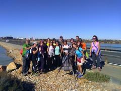 Costa de Murcia 2017 (ANDARA RUTAS) Tags: murcia calblanque costa parque natural senderismo 2017 puente grupo otoño