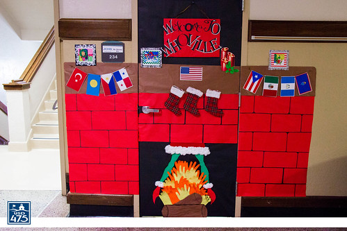 """2017 FSA X-Mas Doors • <a style=""""font-size:0.8em;"""" href=""""http://www.flickr.com/photos/150790682@N02/38179204585/"""" target=""""_blank"""">View on Flickr</a>"""