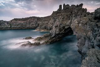 Küste Lanzarote / Lanzarote coast