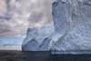 Iceberg in Bransfield Strait (Philipp Salveter) Tags: antarctica iceberg expedition travel sailing water ocean global warming