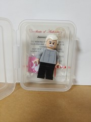 You can Buy It? Please Flickr Mail.  #Christo7108 #GiorgioMoroder #Unique #Rare #customfigs (hanshans11) Tags: giorgiomoroder unique rare christo7108 customfigs