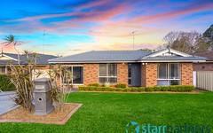 40 Friarbird Crescent, Glenmore Park NSW