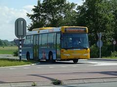 BZ-PP-50 (EBS 5028) (Elad283) Tags: nederland thenetherlands netherlands nl holland noordholland ebswaterland amsterdam eggedbusservice egged eggedeurope ebs scania eggedbus ck230ub ck230 bzpp50 5028