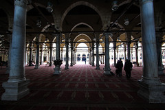 Mosque (Filippo M. Conte) Tags: cairo egypt travel christmas winter holiday mosque