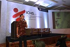 Dr.rer.nat. Ronny Martien, M.Si. (International Conference on Health Sciences) Tags: international health sciences ichs 2017 yogyakarta indonesia eastparc universitas gadjah mada bpp ugm badan penerbit publikasi medicine medical research researcher speaker emerging reemerging infectious disease tropical neglected sexually transmitted drug resistance technology clinical presentation conference annual ichs2017