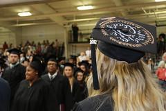 May Graduation 2017