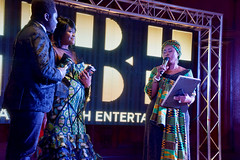 DSC_6940 Black British Entertainment Awards BBE Dec 2017 at Porchester Hall London by Jean Gasho Co Founder of BBE with Kofi Nino Ghanaian Opera Singer and Maria Lovell CEO of The Ghana Society UK and Miss Tourism Ghana UK (photographer695) Tags: black british entertainment awards bbe dec 2017 porchester hall london by jean gasho co founder with kofi nino ghanaian opera singer maria lovell ceo the ghana society uk miss tourism