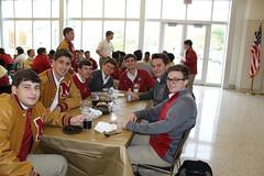 December Senior Lunch