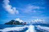 20171114 DSC_3592 6000 x 4000 (Kurukkans) Tags: kurukkans krabi thailand sea beautifulplace water monkey tourists islands speedboat boats