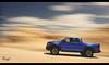 Ford F150 SVT Raptor (at1503) Tags: arizona usa rock rockformations sky clouds blue motion blur yellow ford f150 raptor pickup pickuptruck nature granturismo granturismosport digitalphotography digitalmotorsport ps4 motorsport