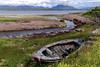 Cove, Loch Ewe, Scotland (Ramireziblog) Tags: cove loch ewe scotland landschap landscape boat bootje mountains river rivier canon 6d