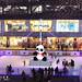 Xtraice rink in Tokio