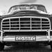 1958 Holden FC Sedan