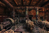 163/17  - pressure - (mariburg) Tags: lostplaces abandoned rotten marode alt forgotten ruin decay desolate derelict canonef1635mmf4lisusm canon canoneos5dmarkiv