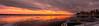 Panorama from Jennifer Kateryna Koval's'kyj Park, Toronto (A Great Capture) Tags: panorama polson pier jennifer kateryna kovalskyj park agreatcapture agc wwwagreatcapturecom adjm ash2276 ashleylduffus ald mobilejay jamesmitchell toronto on ontario canada canadian photographer northamerica torontoexplore winter l'hiver wideangle city downtown lights urban cold snow weather torontoislands centreisland island light sun sunny sunshine sunlight fire sunset atardecer cityscape urbanscape eos digital dslr lens canon rebel t5i skyline towers tower urbannature scenery scenic sky himmel ciel natural overcast cloudy reflection mirror glass outdoor outdoors water colourful colorful