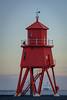 Her Groyne Lighthouse -2 (G.A.D) Tags: lighthouse southshields beach landscape northsea xt2 fuji groyne tyneandwear