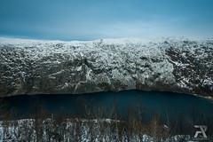 """""""Norway-Sweden border"""""""