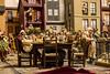 Belén napolitano de la muestra de belenes de la plaza Trascorrales. (David A.L.) Tags: asturias asturies belén nacimiento navidad figura figuras belénnapolitano