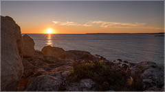 sunset_portugal (marke59) Tags: xt1 reise urlaub 2017 travel algarve holiday portugal