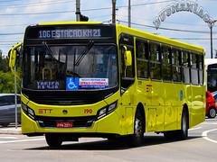 Empresa de Transportes e Turismo Carapicuiba 190 (busManíaCo) Tags: osasco caioinduscar empresa de transportes e turismo carapicuiba caio apache vip iv volkswagen 17230 ods