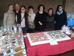 """22.10.2017 Giornata missionaria mondiale: il mercatino . • <a style=""""font-size:0.8em;"""" href=""""http://www.flickr.com/photos/82334474@N06/39085071412/"""" target=""""_blank"""">View on Flickr</a>"""