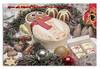 Merry Christmas. (johnhjic) Tags: johnhjic nikon d850 broncolor siros studio chrostmas chocolate flickr